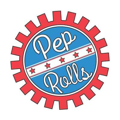 Pep Roll