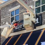 Discover the best sign company in Charleston - Rise Above Sign & Graphics.